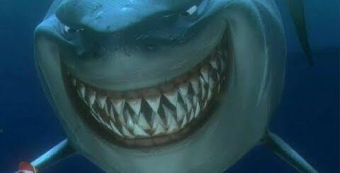 """""""-Рыбы Друзья, а не Еда!"""" ★ В Поисках Немо (2003)"""