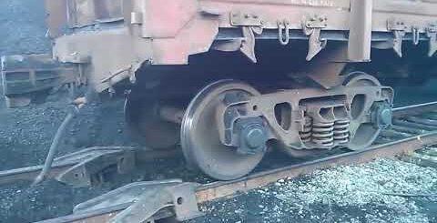 Такого никто не ОЖИДАЛ! Приколы на Железнодорожном транспорте!