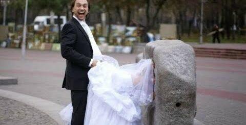 Свадебные Приколы Ох уж Эта ТЕЩА!)) ПОСМОТРИ