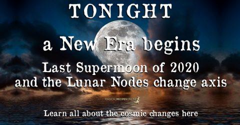 Full Moon in Scorpio – 07 May 2020
