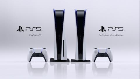 Llega a España la nueva PlayStation 5