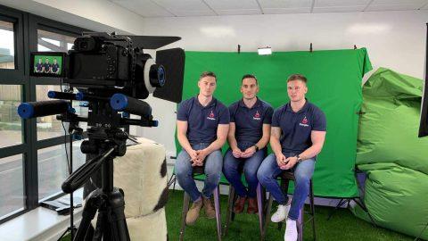 Video Recording Editing Ipswich Suffolk Green Screen SAS Studio Company - 7
