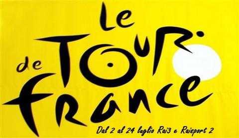Da domani il Tour De France su Rai 3, Rai Sport 2 e streaming   Digitale terrestre: Dtti.it