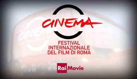 Rai Movie: la tv del Festival del cinema di Roma   Digitale terrestre: Dtti.it