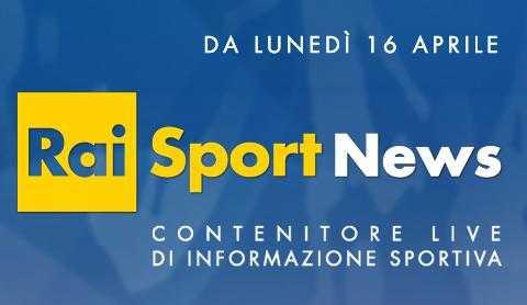 Nasce RaiSport News: alcuni dettagli sulla programmazione   Digitale terrestre: Dtti.it