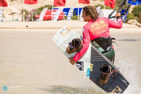 African Kiteboarding Championships