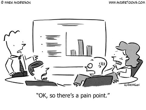 pain-point