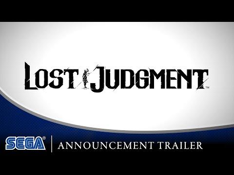 Lost judgment nastavlja detektivsku priču i seli se u Yokohamu