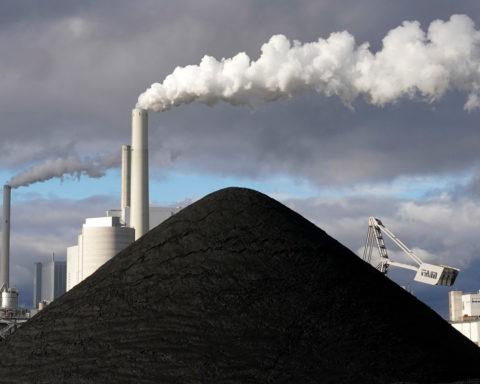 Production d'électricité issue du charbon
