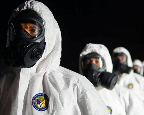 Le dérèglement climatique favorise l'émergence de nouvelles épidémies