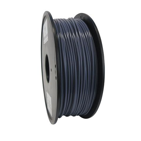 PLA пластик 3DDevice серый 3.00 мм