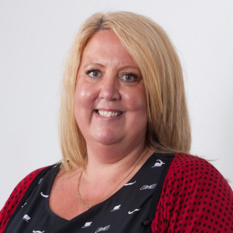 Michelle Gough – Office Manager, Hattons Solicitors in St Helens