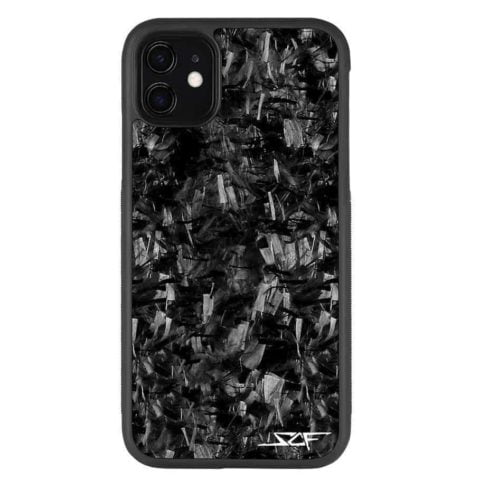 iPhone 11 Real Forged Carbon Fiber | CLASSIC