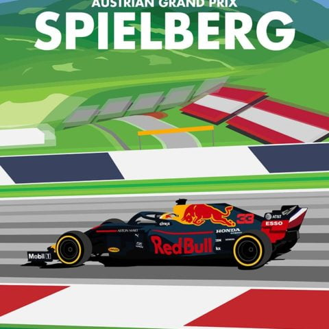 Red Bull RB16 | Max Verstappen