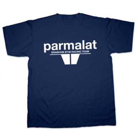 Brabham Parmalat T Shirt