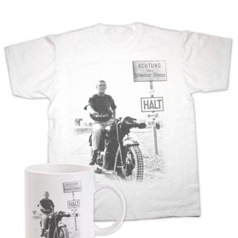 McQueen Great Escape Gift Set