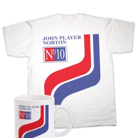 John Player Norton Gift Set