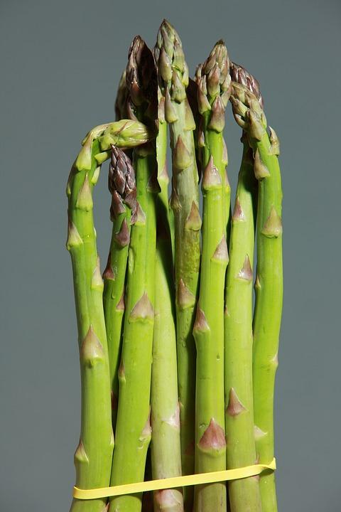 Recipe: Asparagus Ravioli