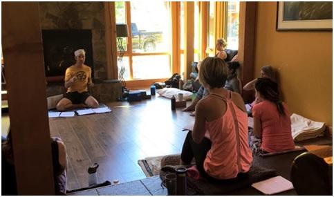 yoga teacher training programs in edmonton