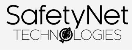 Safety Net Technologies Logo
