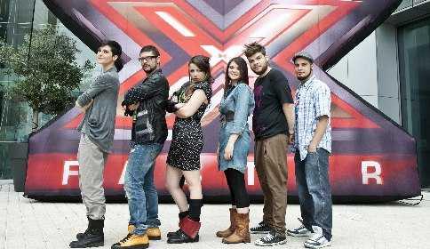 I concorrenti della scorsa edizione si raccontano a cuore aperto in X Factor Revolution | Digitale terrestre: Dtti.it