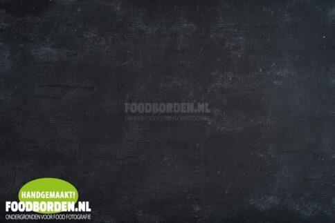 mat zwarte backdrop food fotografie