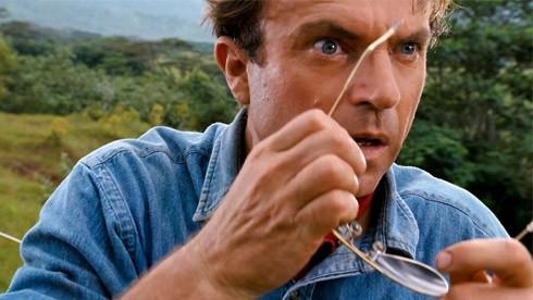 JurassicPark(Spielberg)