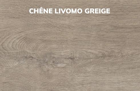 chêne LIVOMO GREIGE