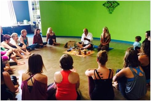 best yoga teacher training in edmonton