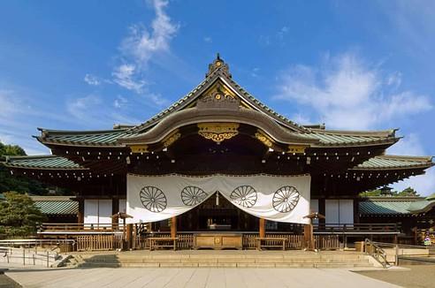 best shinto shrines in japan