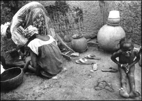 ablacion circuncision faraonica