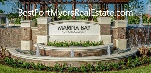 Marina Bay Real Estate