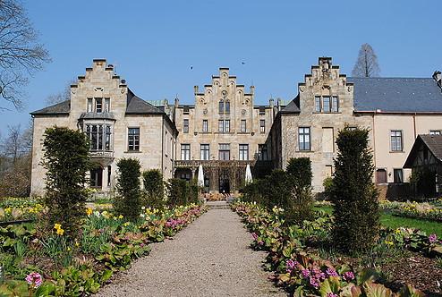 Schloss Ippenburg / Foto: Wikipedia / Imma Schmidt / CC-BY-SA 3.0