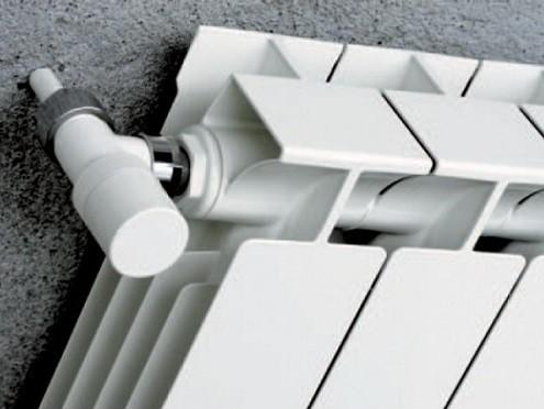 Алуминиеви радиатори Global MIX