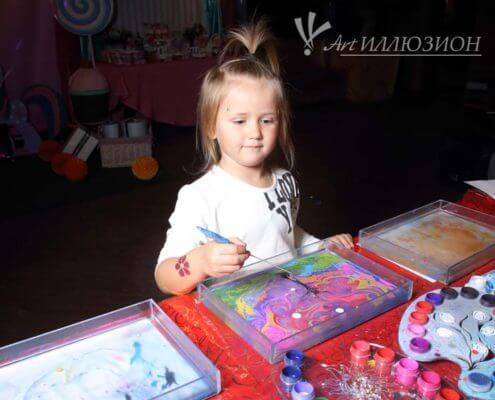 Аниматоры Киев на выездные детские мастер классы Киев