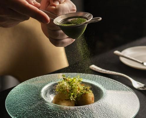Gastronomy at Hugo's Hotels