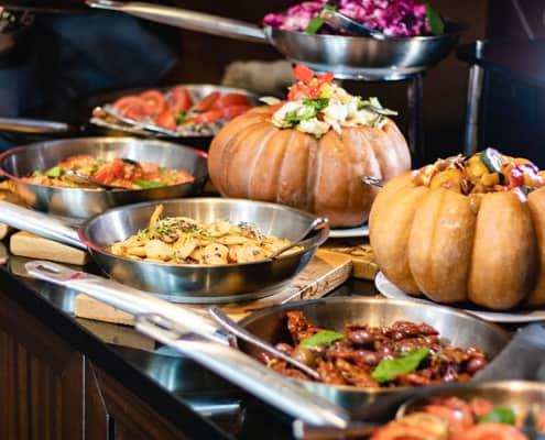Gastronomy - Mila's Kitchen - Hugo's Hotels