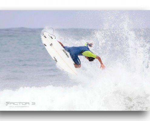factor 3 surf sardinero @Factor 3