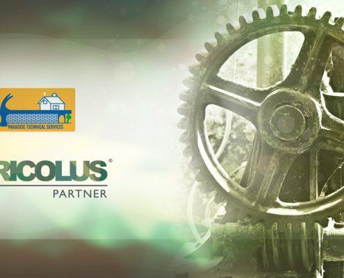 Paradise Technical Services è una società di consulenza che fa parte dei partner di Agricolus