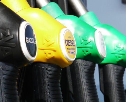 Que coche elegir en 2020, diesel o gasolina
