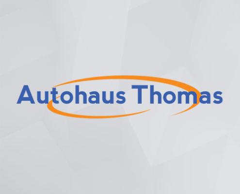 Logo Autohaus Thomas