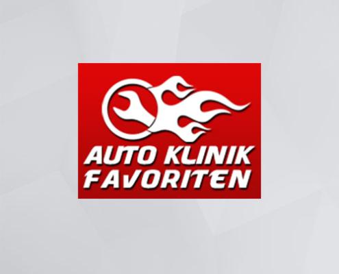 Logo Autoklinik Favoriten