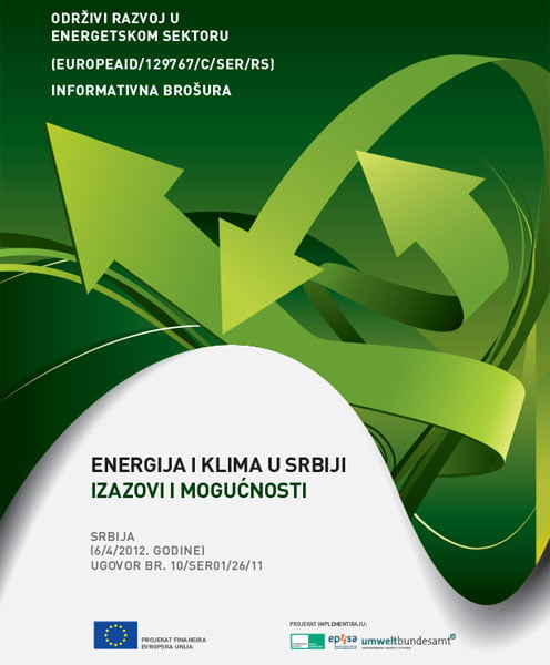 Sustainable Development in the Energy Sector