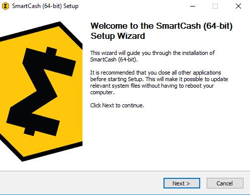 SmartCash Masternode Setup - Windows VPS