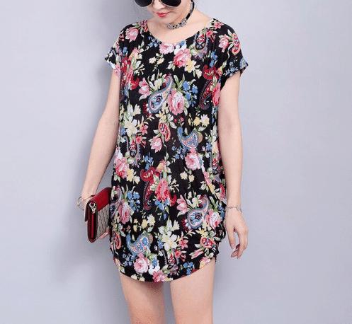 summer dress cheap