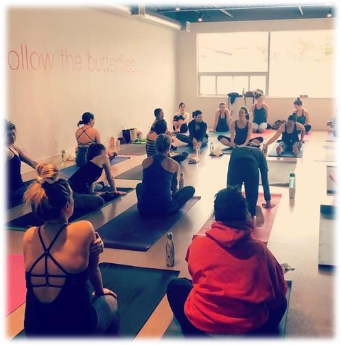 yoga teacher training schools in toronto