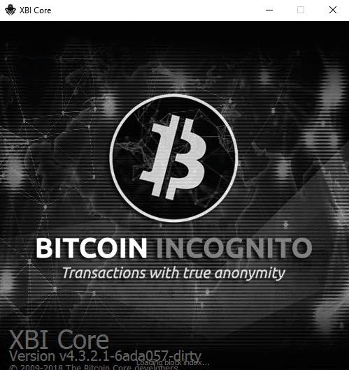 Bitcoin Incognito - Masternode Setup - Windows VPS