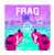 FRAG Pro Shooter Mod Apk  (Unlimited Money) v1.6.4