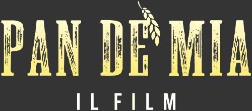 Pan De' Mia il Film - logo
