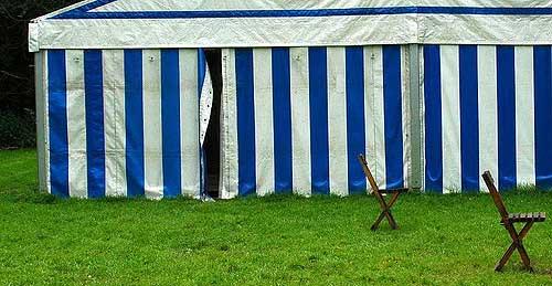 HANDIGE KAMPEERTIPS  Buitenkunst: creatief bezig zijn én kamperen!